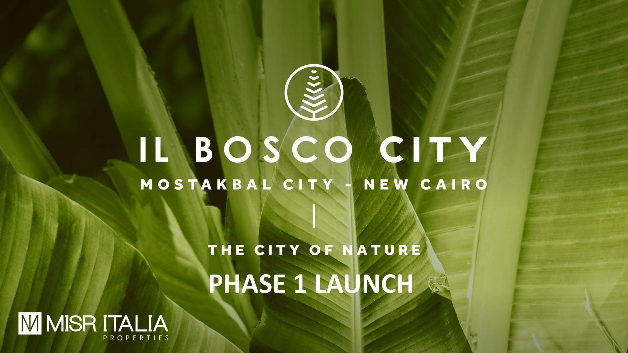 البوسكو سيتى – il Bosco City