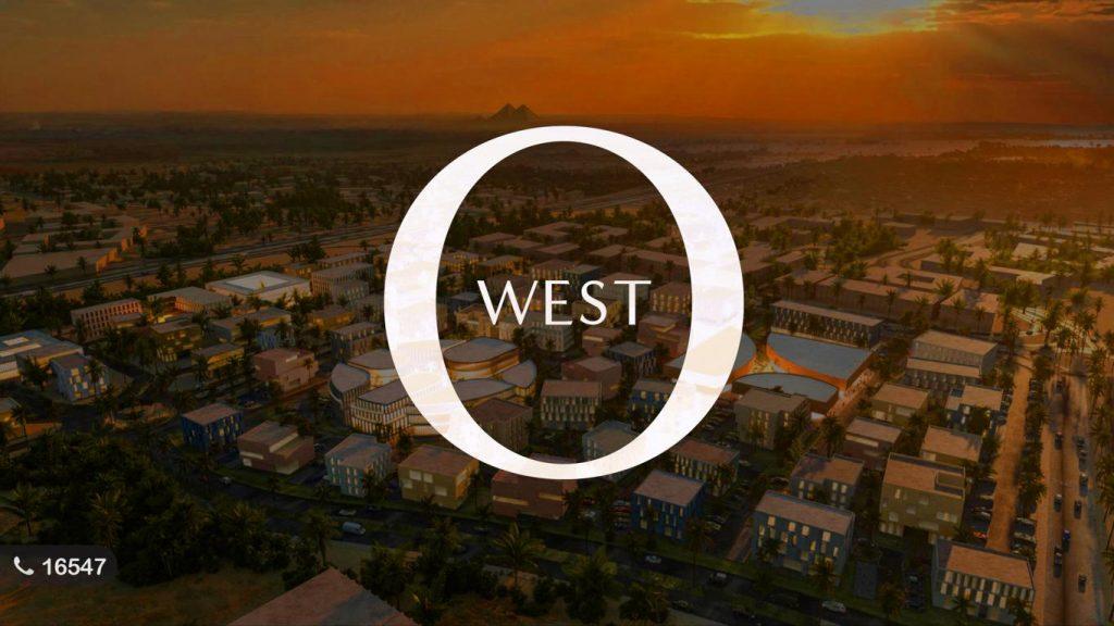 o west orascom