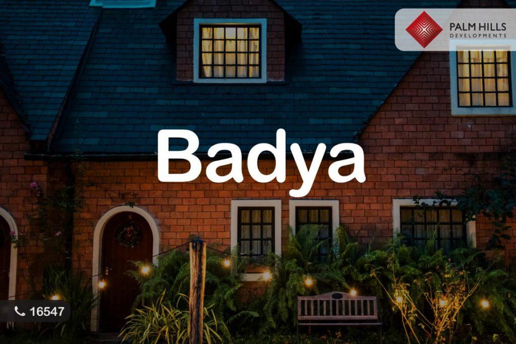 Badya