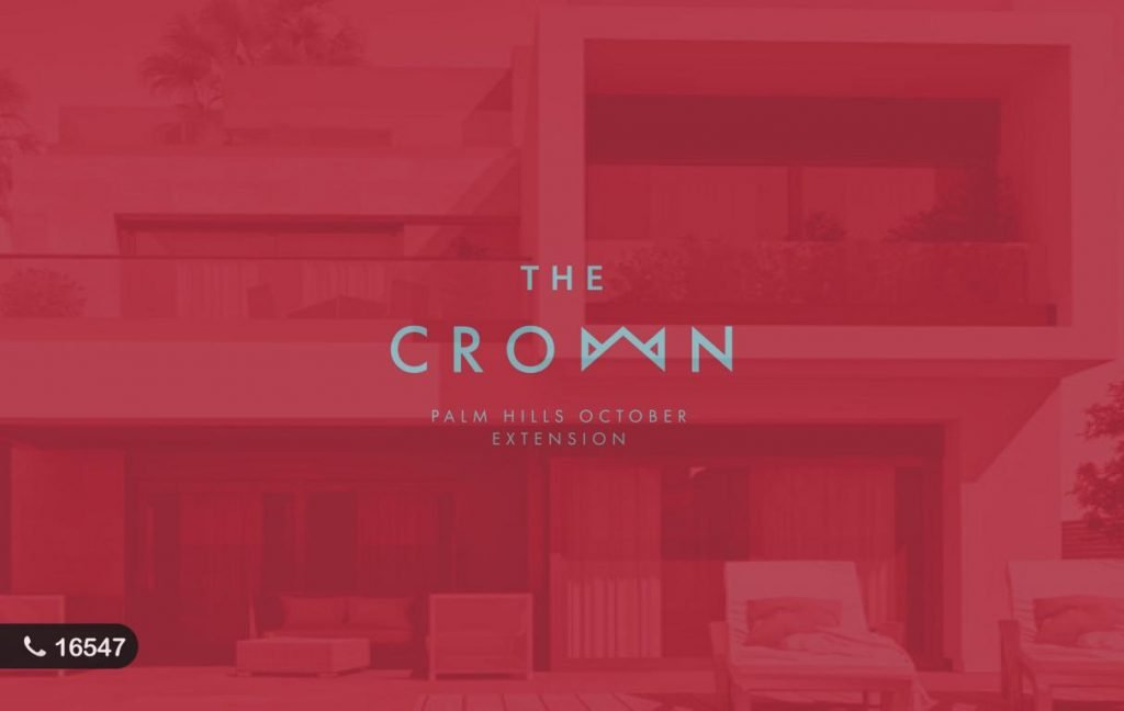 The Crown October Project