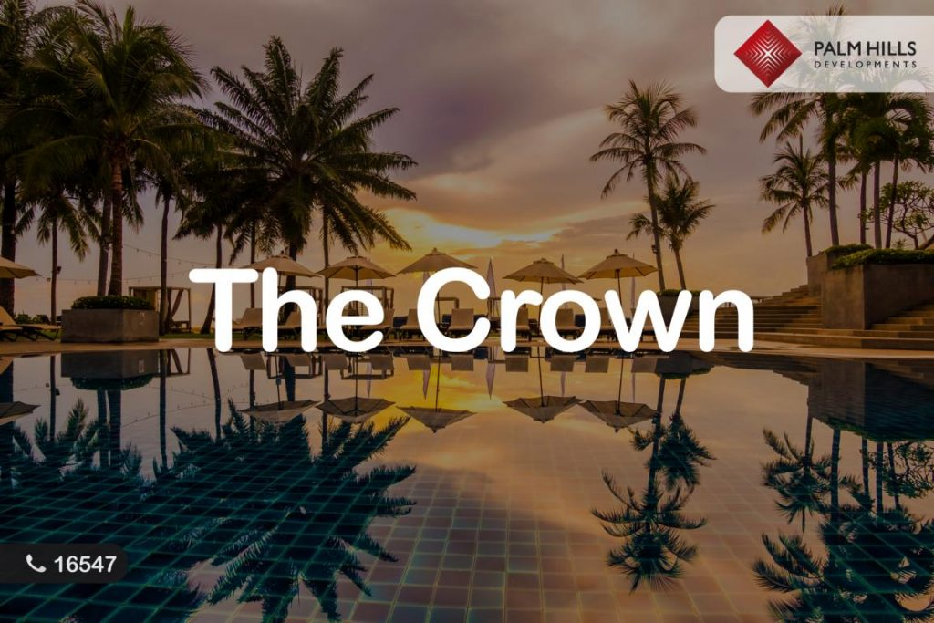 The Crown Compound - The Crown